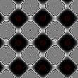 Almost colorless pattern — Stock Photo