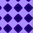 Stock Photo: Violet foursquare pattern.