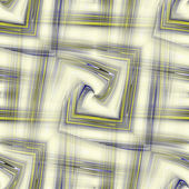 Yellow-blue seamless abstract. — Stock Photo