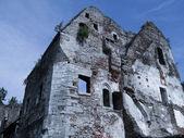 Castle, Ruin — Stock Photo