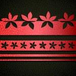 Spring Banner — Stock Vector #9358248