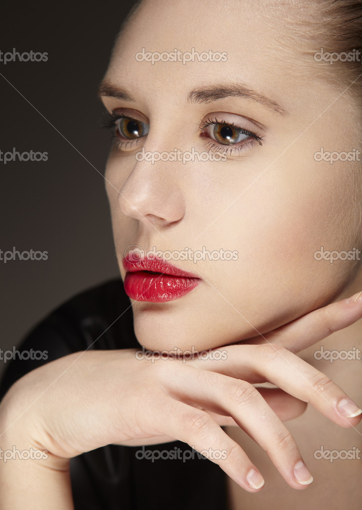 Thinking about... — Stock Photo #8636745