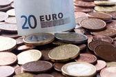 Euro — Stok fotoğraf