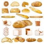 Fresh bread — Stock Photo #9787044