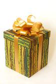 Gift box — Zdjęcie stockowe
