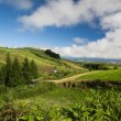 Sao Miguel — Stock Photo