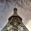 The Tower — Stock Photo