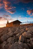 Faro — Foto de Stock