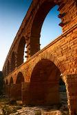 Pont du Gard — Photo