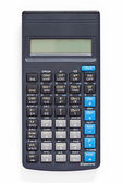 Calculating machine — Stock Photo