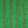 Artificial green grass texture - Stock Photo