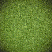 Artificial green grass texture — Stock Photo