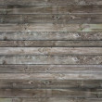 Old wood panels — Stock Photo