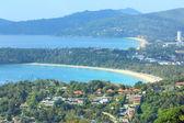 Phuket view point — Stock Photo