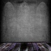 Grunge interior room — Fotografia Stock