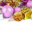 Stock Photo: Christmad decoration