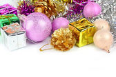 Christmad decoration — Stock Photo