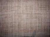 Old canvas texture — Stock Photo