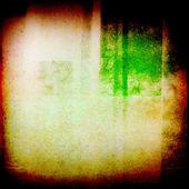 ビンテージの紙 — ストック写真