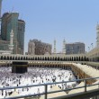 Stock Photo: Masjidil Haram