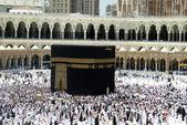Masjidil Haram — Stock Photo