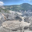 Tangkuban Perahu — Stock Photo