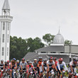 Pekan Royal Town Ride 2011 — Stock Photo