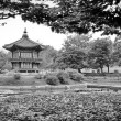 Chinese Style Pagoda — Stock Photo