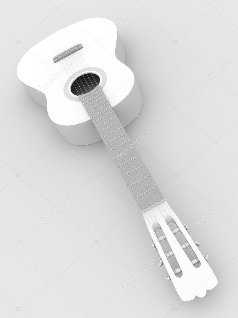 Скачать мелодии испанской гитары