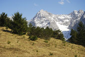 Karwendel Mountains — Stock Photo