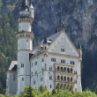 Neuschwanstein Castle — Stock Photo #8224705
