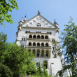 Neuschwanstein Castle — Stock Photo #8224724