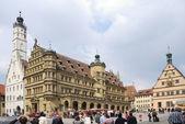 Rothenburg — Stock Photo