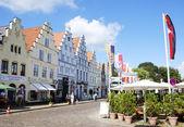Friedrichstadt — Stock Photo