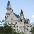 Neuschwanstein Castle — Stock Photo #8238671