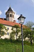 Ptujska Gora Kirche — Stockfoto