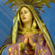 Royalty-Free Stock Photo: La Madre Dolorosa