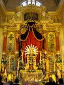 El altar de reposo — Foto de Stock