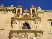 Maltese Devotion — Stockfoto