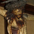 Ta' Giezu Crucifix — Stockfoto