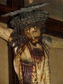 Ta' Giezu Crucifix — Stock fotografie