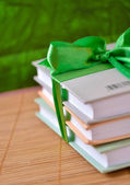 Books - present — Stok fotoğraf
