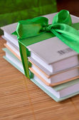 Books - present — Stock Photo