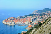 Dubrovnik, Croatia — Stock Photo