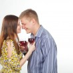Romantic couple — Stock Photo #9125537