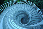 Circular Stairs — Stock Photo