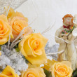 Wedding — Stock Photo #9665619