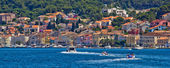 Mali Losinj, Croatia, 05.07.2011. - Adriatic coastal town of Mal — Stock Photo
