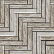 Stock Vector: Grey wood parquet