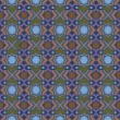 Arabic Seamless Pattern — Vector de stock #9683209